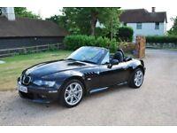 2001 BMW Z3 2.2 Sport