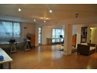 Commercial Office Space To Rent, Marylebone - London - W1H 5HT