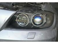 Mobile Headlights restoration