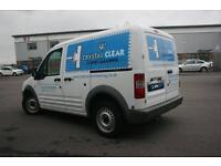 Crystal Clear Carpet Cleaning - Carpets, Rugs, Upholstery Cleaning, House Cleans, Fully Insured