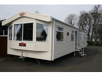 2016 Carnaby Oakdale with a 25 year licence on our 5 star park at Rosneath ....