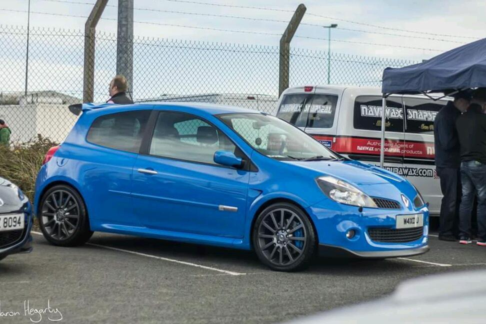 Pristine Clio 197 Rs Not Type R Cupra Evo Mps May Px In Castlereagh Belfast Gumtree