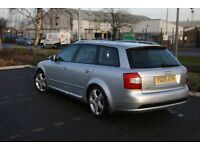 Audi A4 1.9 TDI 130 bph! great condition !