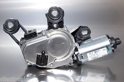 Valeo Heckwischermotor hinten Audi A6 4F2 C6, 4F5 C6, Avant Audi Q5 8R, Q7 4L