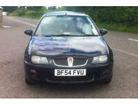 Rover 25 Quick Sale 2L diesel mot march 2017