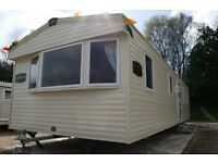 ABI Horizon 3 bedroom holiday home. 1 hour from Glasgow.