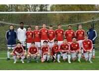 Players WANTED!! ACFC ACADEMY