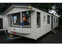 Westmorland 3 bedroom holiday home ...Rosneath...West of Scotland 5 star park.