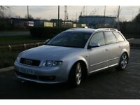 Audi A4 1.9 TDI 130 bph! Great condition!