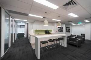 Spacious, serviced office with window view Hornsby 1 to 2 persons Hornsby Hornsby Area Preview