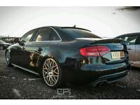 Audi a4 s-line 2.0 tdi px swap