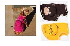 Backpack T Shirt for Dogs - XS - L - Store small treats or doggy bag