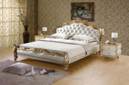Designer King BED and Mattress SALE NOW $2798 normally 6k!!!!!