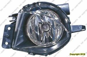 Fog Light Driver Side Without Sport Package High Quality BMW 3-Series 2006-2008