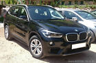BMW X1 F48 xDrive18d Test