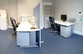 Fulham Broadway Office Space. High Speed Broadband, All Inc Desk Space(s) In Friendly Office Share