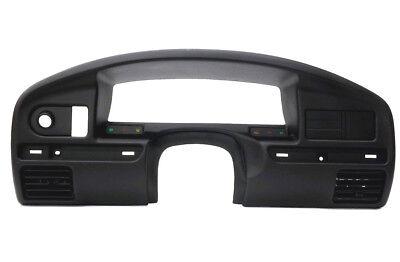- NEW FORD OEM Instrument Cluster Panel Bezel Black F-Series Bronco F4TZ15044D70A