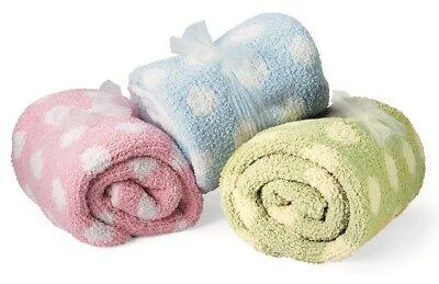 Colorado Clothing Baby Blanket 30