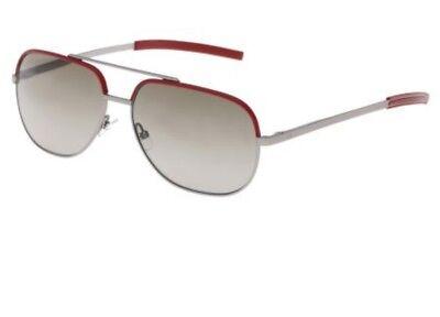 22d48a421efd2 Christian Dior DIOR0165S 0ANHA Titanium Sunglasses New