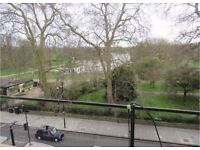A Very good size & Fresh Twin Room in Lancaster Gate / Bayswater Road / Opposite the Hyde Park