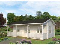 Cottage: Sandra 25.6+11.1