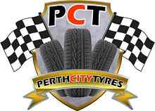 Perth City Tyres - Mobile Service Perth Northern Midlands Preview