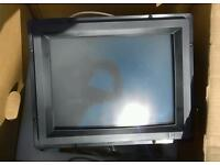 Free to collect Elo 17 inch touchscreen crt monitor chassis