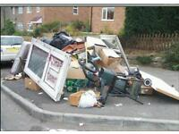 Rubbish free quotes on clearances and removals from house garage garden loft