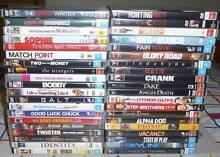 102 Plus DVD's GC $110 or nearest offer Regents Park Auburn Area Preview