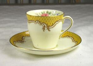 Aynsley-B5011-Demitasse-Coffee-Cup-Saucer