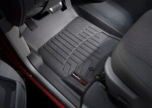 WeatherTech Mats - Fitted to: Ford Edge SEL 2013