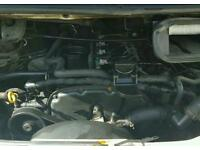Ford transit engine 2.4 2006 to 2012