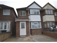 : Unfurnished 2 Bed Semi Detached House with Modern Kitchen : Dudley : DY1 2EQ : No Dss :