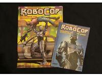 Children's Colouring Books (Robocop)