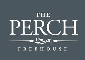 Floor & Bar Staff At The Perch