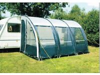 denver 390 lightweight awning