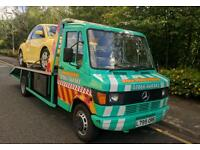 24hr Vehicle Recovery... 07866664343