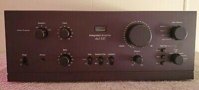 Sansui AU-517 Vintage Integrated Amplifier
