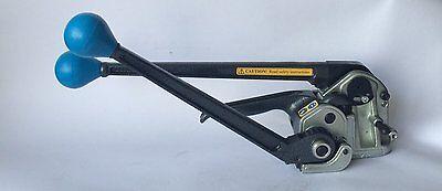 Regular Duty Sealless Steel Strapping Tool M4k-10