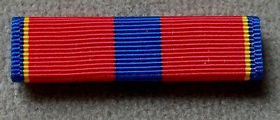 U.S. Navy Reserve Meritorious Service Ribbon