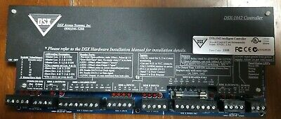 Dsx Access Systems Dsx-1042 Controller 2-doorreader Dsx1042  Free Shipping