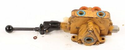 New Sd3050 Husco Hydraulic Control Valve