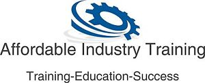 Affordable Industry Training Brisbane City Brisbane North West Preview