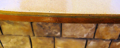 Banded - Concrete Countertop Edge Form