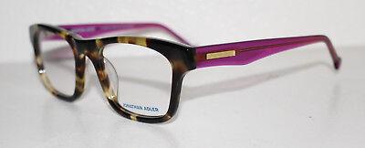 JONATHAN ADLER JA300 TOKYO TORTOISE Designer Optical Eyeglass Frame For Women