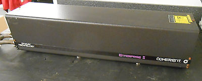 Innova Coherent Enterprise Ii Entcii-622 Argon Ion Laser Power Supply