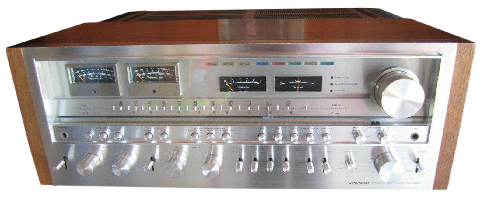 equipment buy where audio to vintage