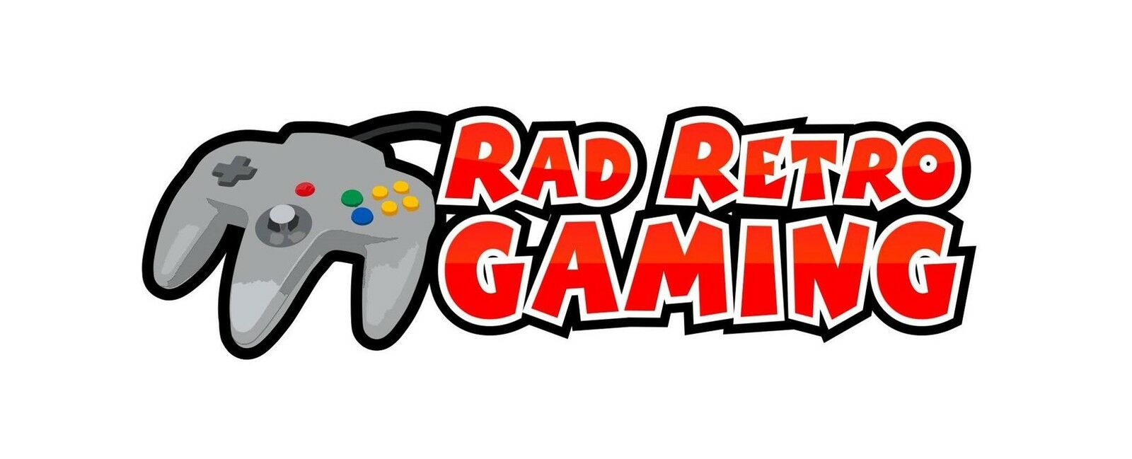 Rad Retro Gaming