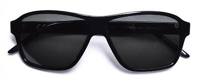 MOMODESIGN SMD007 0700 Sunglasses 59-11-145 Black Momo Design (Momo Sunglass)