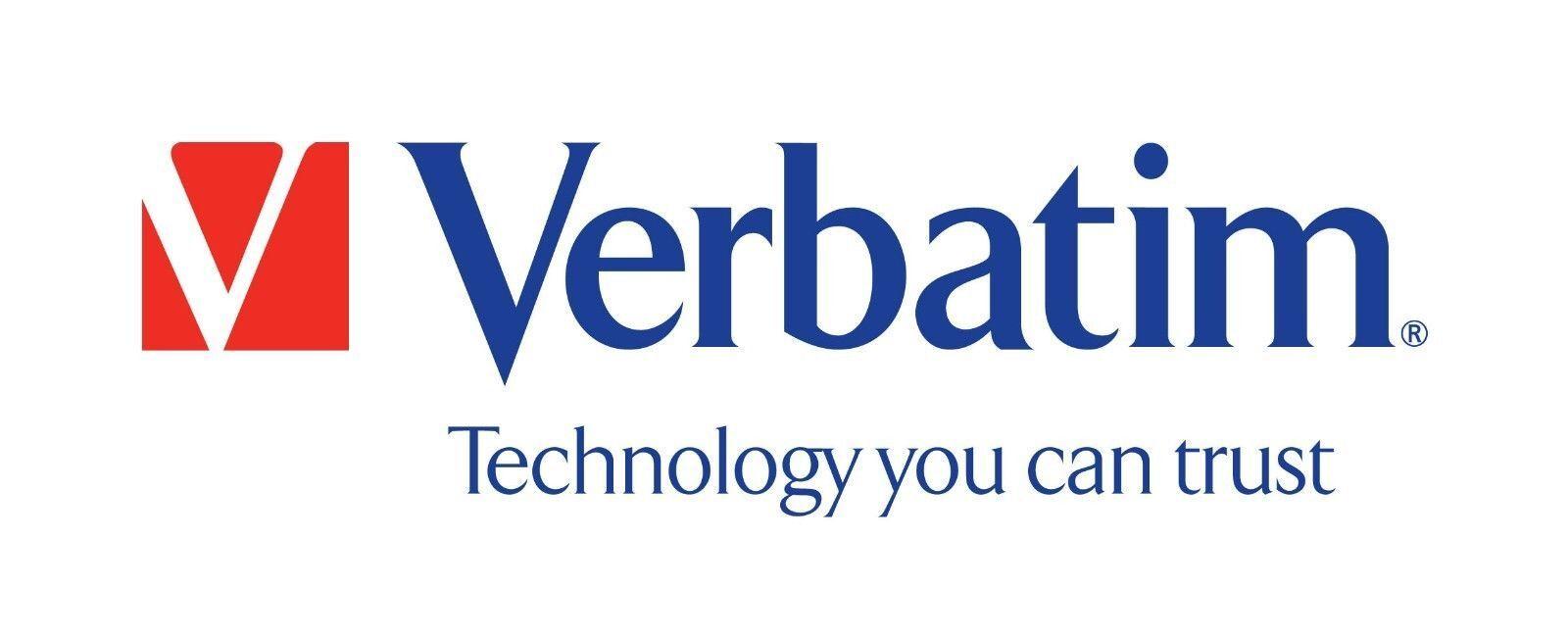 30 Verbatim Blank DVD+RW 4x Logo Branded 4.7GB Rewritable DVD Disc 94834